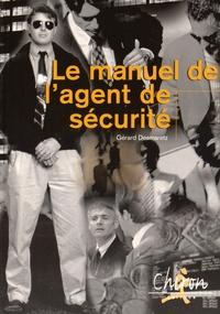 Le manuel de lagent de sécurité.pdf