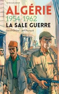 Algérie 1954-1962 - La sale guerre.pdf