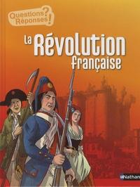 Gérard Dhôtel et Sébastien Telleschi - La Révolution française.