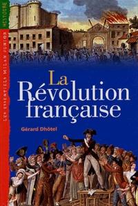 Ucareoutplacement.be La Révolution française Image