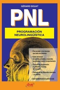 Gérard Douat - PNL Programación neurolingüística.