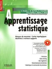 Gérard Dreyfus - Apprentissage statistique.