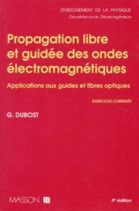 Gérard Dubost - .