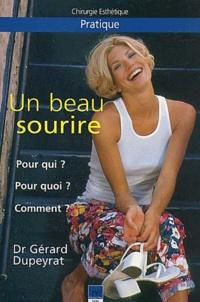 Gérard Dupeyrat - .