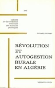 Révolution et autogestion rurale en Algérie.pdf