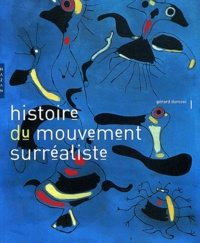 Deedr.fr Histoire du mouvement surréaliste Image