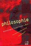 Gérard Durozoi et Laurence Hansen-Love - Philosophie Anthologie Tles L-ES-S.