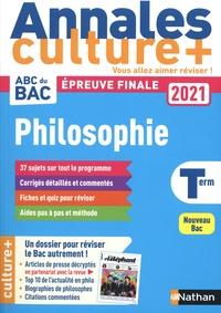 Gérard Durozoi et Katy Grissault - Philosophie Tle - Culture +.