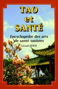 Galabria.be TAO ET SANTE. Encyclopédie des arts de santé taoïstes Image