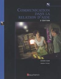 Gerard Egan - Communication dans la relation d'aide.