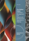 Gerard Egan - The Skilled Helper - A Problem-Management and Opportunity-Development Approach to Helping.