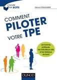 Gérard Enggasser - Comment piloter votre TPE.