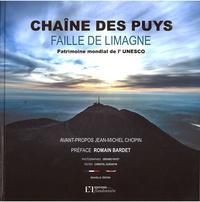 Gérard Fayet et Christel Durantin - Chaîne des Puys - faille de Limagne - Patrimoine mondial de l'UNESCO.