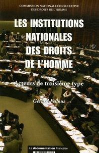 Les institutions nationales des droits de lhomme - Acteurs de trsoisème type.pdf