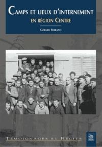 Museedechatilloncoligny.fr Camps et lieux d'internement en région Centre (1939-1947) Image