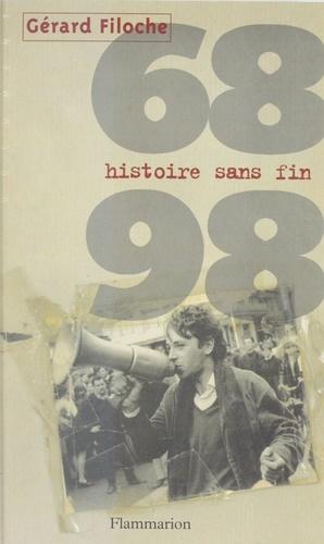 68-98. Histoire sans fin