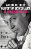 Gérard Filoche - A celle ou celui qui portera les couleurs de la gauche en 2007.