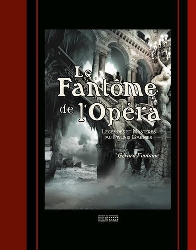 Le Fantome De L'opera Lyon