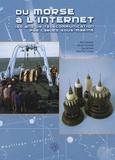 Gérard Fouchard - Du morse à l'Internet - 150 Ans de télécommunications par câbles sous-marins.
