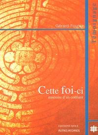 Gérard Fourez - .