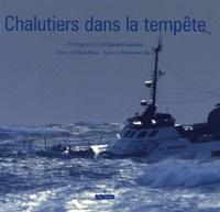 Gérard Fournier et Pierre-Henri Marin - Chalutiers dans la tempête.