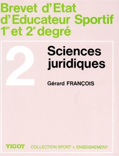Gérard Francois - .