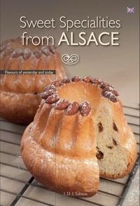 Gérard Fritsch et Guy Zeissloff - Sweet Specialities from Alsace.