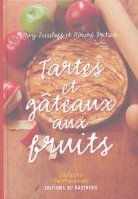 Rhonealpesinfo.fr Tartes et gâteaux aux fruits Image