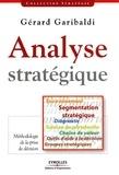 Gérard Garibaldi - Analyse stratégique.