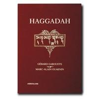 Haggada coffret 2 volumes. Le récit de Pâque - Gérard Garouste |