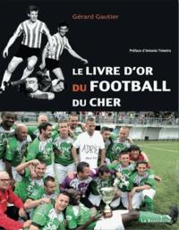 Deedr.fr Le livre d'or du Football du Cher Image