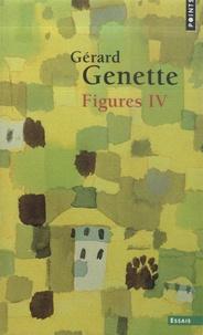Gérard Genette - Figures IV.