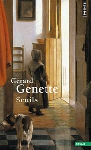 Gérard Genette - .