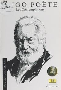 Gérard Gengembre et  Collectif - Hugo poète - Les contemplations.