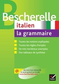 Gérard Genot - Bescherelle italien - La grammaire.