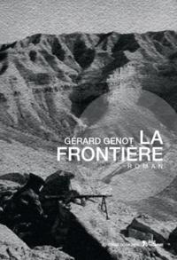 Gérard Genot - La frontière.