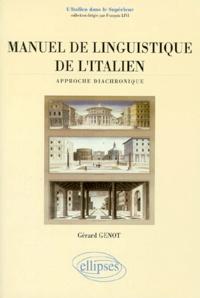 Gérard Genot - .