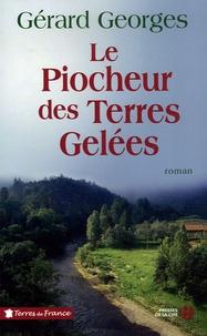 Deedr.fr Le Piocheur des Terres Gelées Image