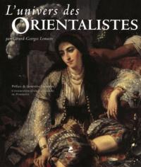 Lunivers des Orientalistes.pdf