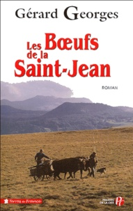 Deedr.fr Les boeufs de la Saint-Jean Image