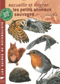 Recueillir et soigner les petits animaux sauvages.pdf