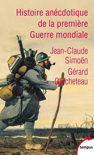 Histoire anecdotique de la Première Guerre mondiale.pdf