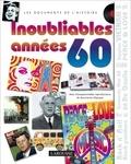 Gérard Guicheteau - Inoubliables années 60.