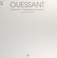 Gérard Guicheteau et  Conseil général du Finistère - Ouessant.