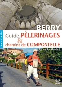 Gérard Guillaume - Guide pèlerinage et chemins de compostelle.