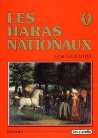Les Haras nationaux - Volume 1.pdf