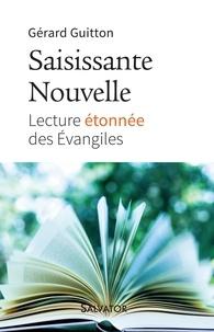 Histoiresdenlire.be Saisissante nouvelle - Lecture étonnée des Evangiles Image