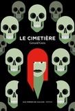 Gerard Guix - Le cimetière.