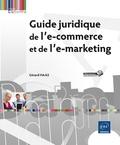 Gérard Haas - Guide juridique de l'e-commerce et de l'e-marketing.