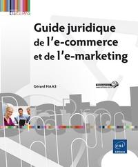 Galabria.be Guide juridique de l'e-commerce et de l'e-marketing Image